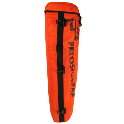 Yakcatch insulated fish bag l precision pak for Insulated fish bag