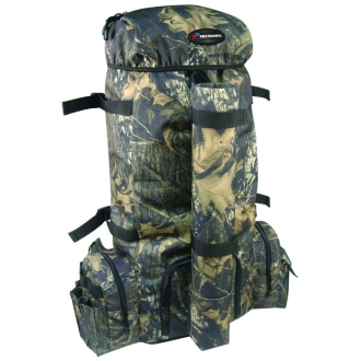 Woodstock Quiver Backpack (Camouflage)